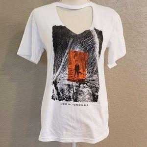 Justin Timberlake t-shirt